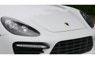 Dingo prabangių automobilių priekiniai žibintai