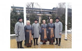 Tarptautinė senjorų diena Palangoje – kad neblėstų noras pažinti, eiti, judėti