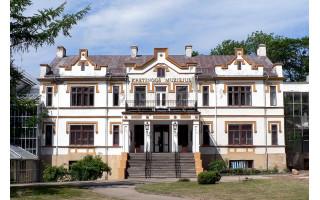 Kretingos muziejus kviečia į menų festivalį