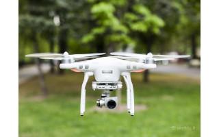 Supaprastinta dronų skrydžių virš Palangos oro uosto derinimo tvarka