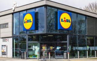 """Nuo rugsėjo 7 dienos """"Lidl"""" parduotuvė Palangoje dirbs nuo 8 iki 22 valandos"""