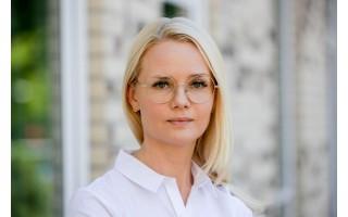 """Ingrida Valaitienė, Palangos VRA prezidentė: """"Prieš du mėnesius buvo baisoka, dabar dėl vasaros - daug vilčių"""" (SKAITYKITE STRAIPSNĮ PENKTADIENĮ """"PALANGOS TILTE"""")"""