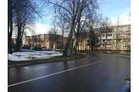Kliūtys Druskininkų gatvėje bus mažesnės