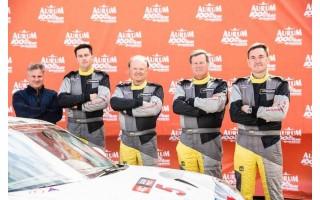 Aurelijus Rusteika, vienas AURUM 2020 lenktynių Palangoje favoritų, automobilių sporte debiutavo būtent Palangoje