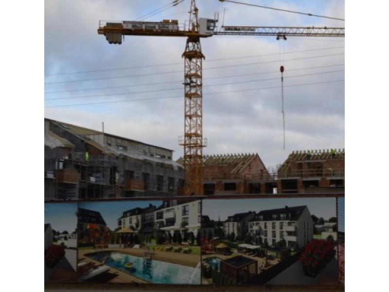 """""""Kauno būstai"""" siūlo kompaktiškus, lengvai išlaikomus butus."""
