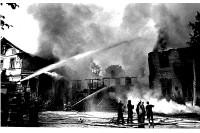 Palangos didieji gaisrai: nuo 1938-ųjų iki 2002-ųjų, kai sudegė Kurhauzas