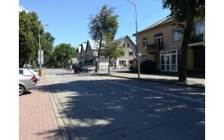 Vytauto gatvės vienpusis eismas tapo įprastas, tačiau dar ketinama jį tobulinti