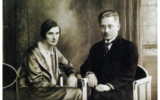 Jonas Pranas Aleksa – iškilus tarpukario Lietuvos valstybės veikėjas, palaidotas Palangoje