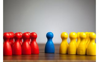 Individualios nuotolinės ar kontaktinės psichologo konsultacijos