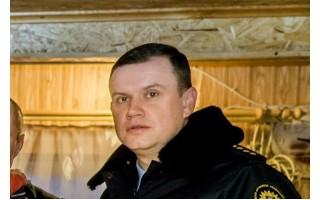 Lietuvos probacijos tarnybos Klaipėdos regiono skyrius Palangos miesto savivaldybėje vidutiniškai kiekvienais metais prižiūri apie 40 asmenų