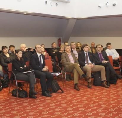 """Konferencija """" Kokių investicijų reikia Palangai""""  sukvietė visą būrį verslo ekspertų-įžymybių."""