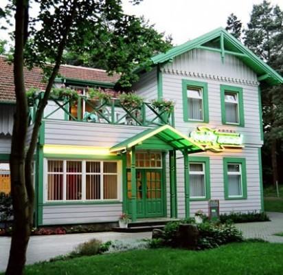 Dėl 50 litų baudos su Savivaldybe nusprendęs bylinėtis verslininkas gavo teismo atkirtį