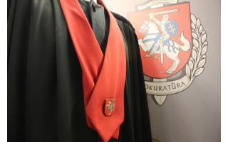 Teismas tenkino Klaipėdos apygardos prokuratūros prokurorės Lauros Paulikienės reikalavimą užkirsti kelią neteisėto statinio statybai pajūrio juostoje Palangoje