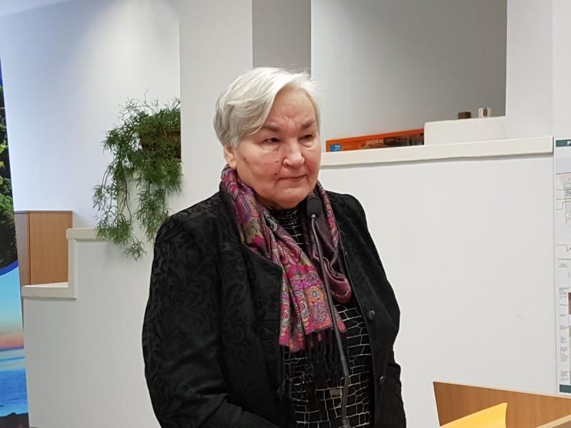 """Palangos globos namų direktorė Irena Biriukaitė: """"Nei mes liepsnojame, nei ką – Seime padėtis blogesnė"""""""