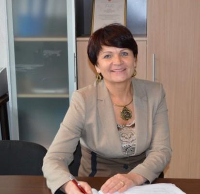 Valstybinės maisto ir veterinarijos tarnybos Palangos skyriaus vadovė Virginija Grigalauskienė