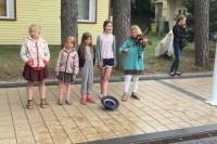 Jaunimo darbas Palangoje: lūkesčiai, svajonės ir žadėtieji aukso kalnai