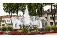 Gražiausių šalies fontanų dešimtuke Palangos fontanas – penktas