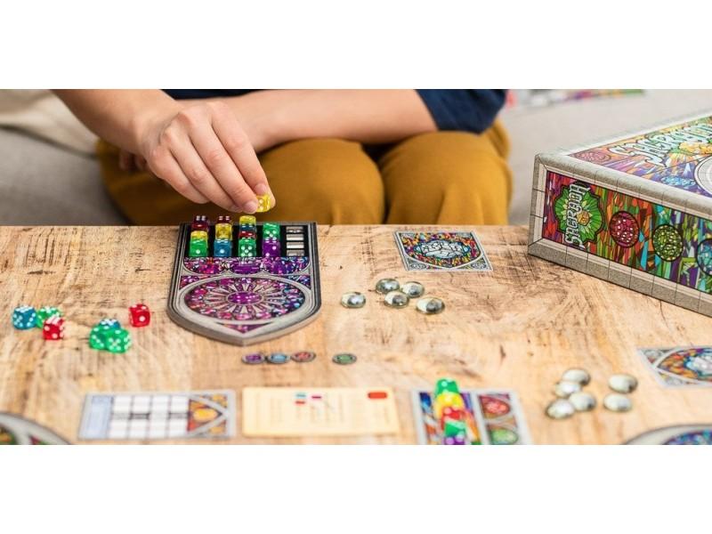 Populiariausi stalo žaidimai