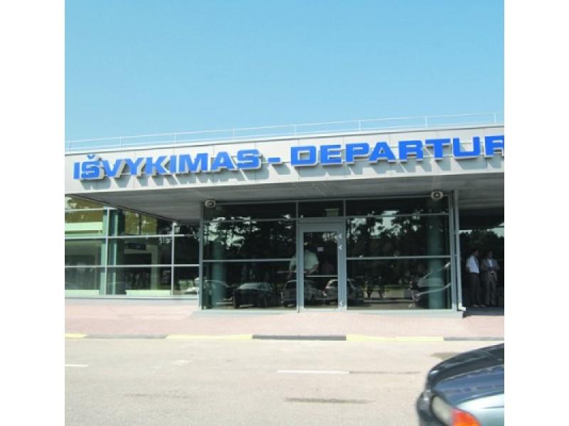 Iš Maskvos į Palangą šią vasarą atskrido 860 turistų.