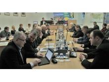 Kurorto tarybos nariai biudžeto projektui pritarė be ilgų diskusijų.