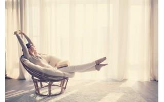 Kaip svetainę paversti atpalaiduojančia namų oaze?