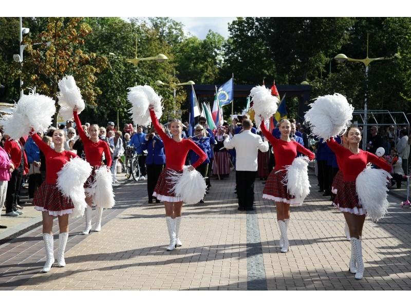 Baltų vienybės dienos renginiai nepaliks abejingų