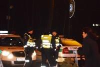 Naujųjų 2014-ųjų naktis: jeigu ne gaisras, viena ramiausių per keletą metų
