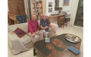 Atostogos Nicoje: Perkūnas iš giedro dangaus