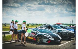Prizais Aurum 1006 lenktynėse Palangoje džiaugėsi ir žiūrovai (FOTOGALERIJA)