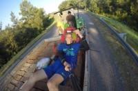 Brolio paieška užsidegęs palangiškis autostopu bei pėsčiomis nukeliavo į Italiją