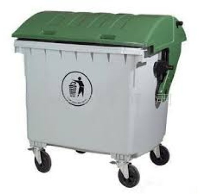 Kilo klausimas dėl vietinės rinkliavos už komunalines atliekas