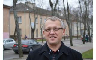 Dėl Palangos kredito unijos Seimo narys kreipėsi į naująjį generalinį prokurorą