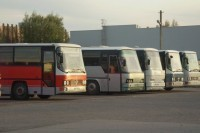 Gyventojų prašomiems papildomiems miesto autobusų reisams lėšų nėra