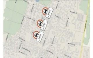 Palangiškiai kviečiami išsakyti nuomonę dėl planuojamos naujos eismo schemos mieste