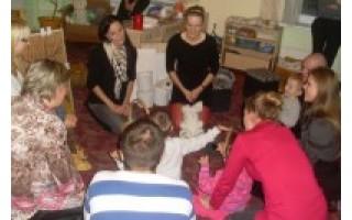 Neįgalus vaikas - mažas žmogus su dideliais poreikiais