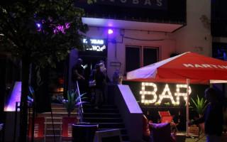 Palangoje girtas jaunuolis į naktinį klubą bandė atsinešti narkotikų