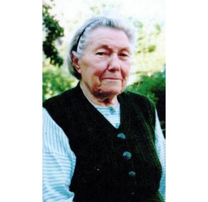 Šį mėnesį minime palangiškės Emilijos Černeckienės (1915–2012)