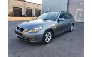 """Vogtu prabangiu automobiliu neilgai džiaugėsi: Palangoje sustabdė prieš pusantrų metų pavogtą """"BMW"""""""