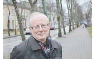 """Su Arūnu Štaru – apie gelbėtojo misiją, šeichą Šventojoje ir """"tris paršiukus"""""""