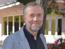 Senosios gimnazijos direktorius Leonas Šidlauskas