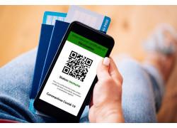 Palangoje – 24 įmonės, kurios jau aptarnauja tik klientus su Galimybių pasu