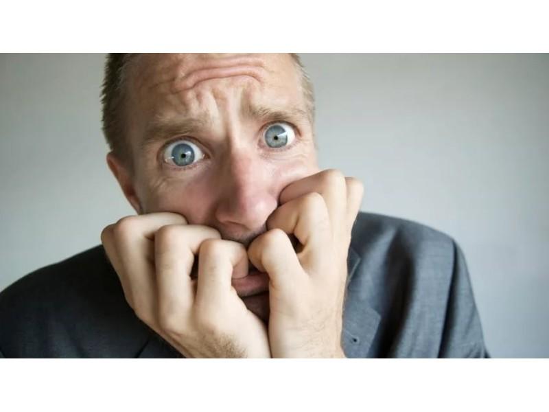 Lėtinį nerimą patiria vis daugiau žmonių, tarp nerimo priežasčių – ir COVID-19 pandemija