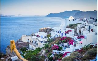 Kelionė į Graikiją, ką verta pamatyti?