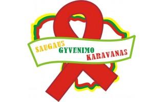 Saugaus gyvenimo karavanas 2013 – Palangoje