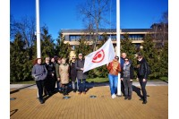 Kurorto kultūros ir meno darbuotojai paminėjo Kultūros dieną