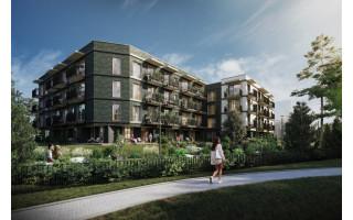 """Palangoje dygsta nauji apartamentai """"Santjago"""": bus įrengti 79 butai"""