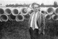 Kas pasirūpins architekto Albino Čepio kūrybiniu palikimu?