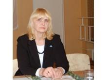 G.Krasauskienė planuoja aktyviau reikštis socialiniuose tinklalapiuose