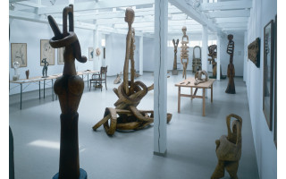 Kviečia į skulptoriaus Antano Mončio (1921-1993) gimimo šimtųjų metinių paminėjimo dienos renginius