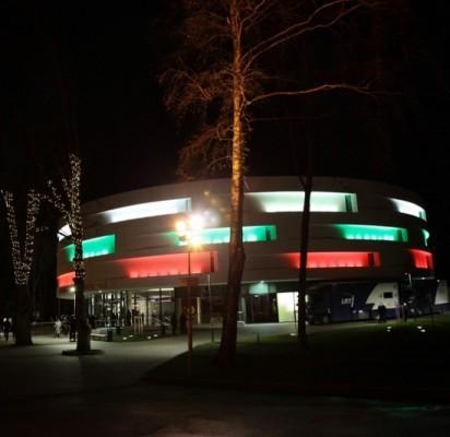 Atidaryta Palangos koncertų salė – viena moderniausių Rytų Europoje